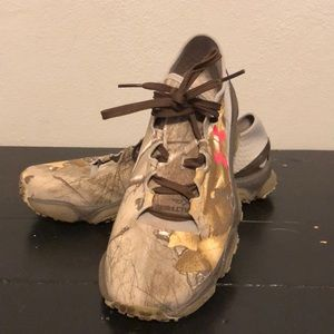 Under Armour Realtree Athletic Shoes